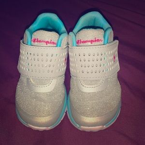 CHAMPION TODDLER GYM SHOES